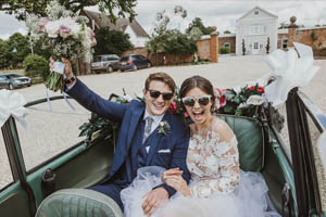liz + james // brooks country house herefordshire wedding
