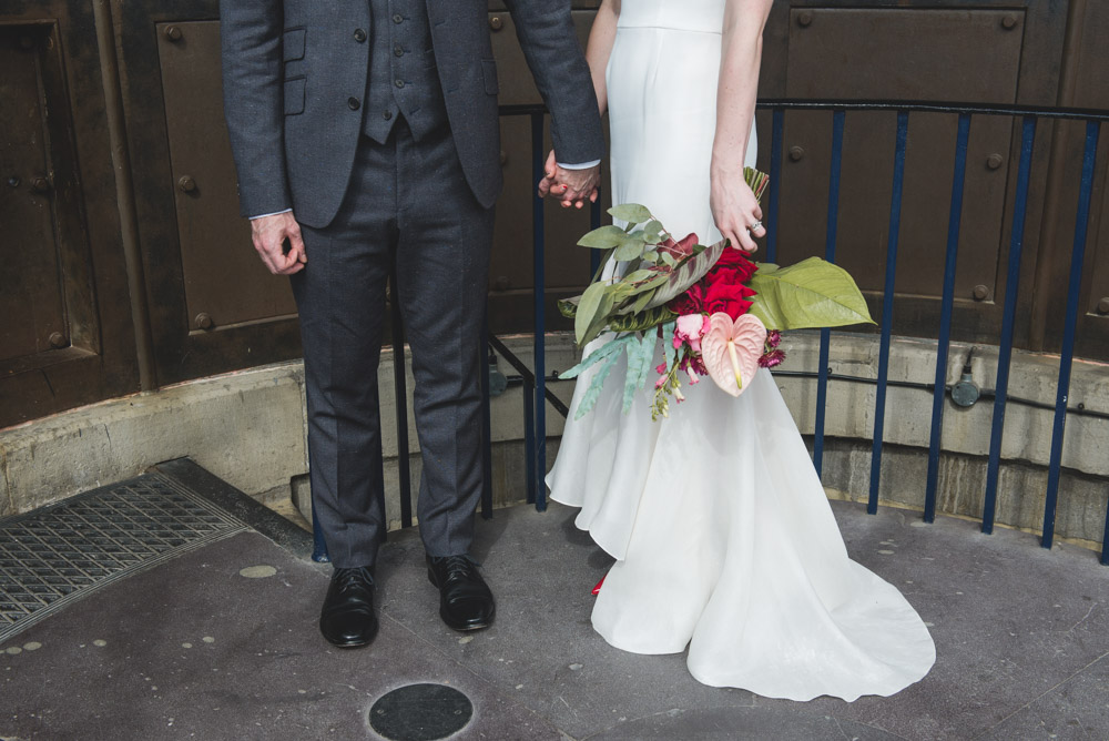 industrial city London wedding photography byGarazi Birmingham wedding photographer